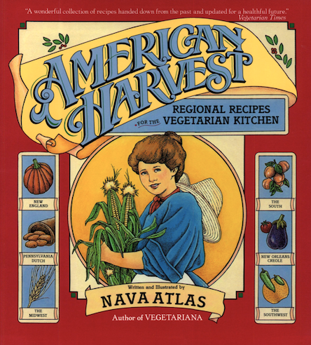 American Harvest by Nava Atlas