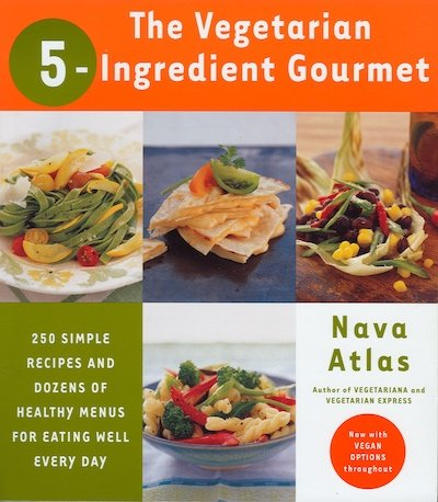 VVegetarian 5-Ingredient Gourmet