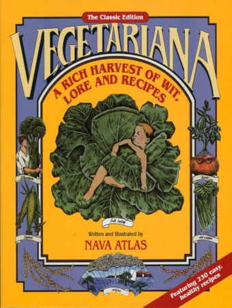 Vegetariana by Nava Atlas