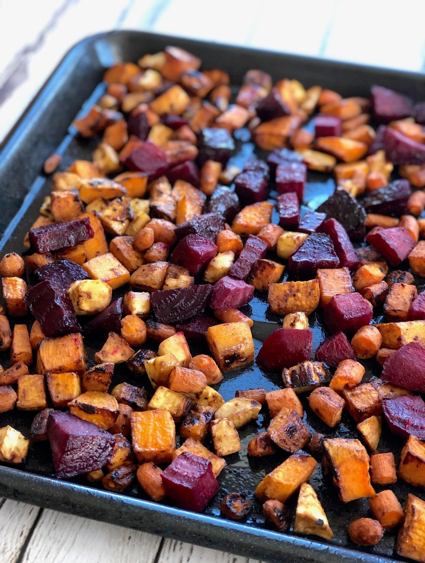 MIso Roasted Root Vegetables1
