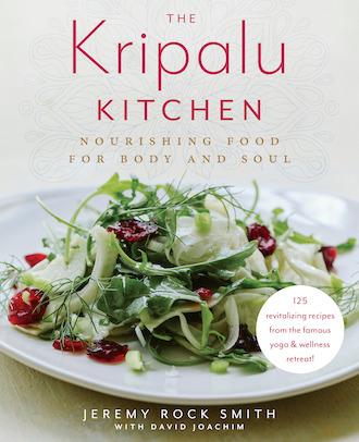 Kripalu Kitchen by Jeremy Rock Smith