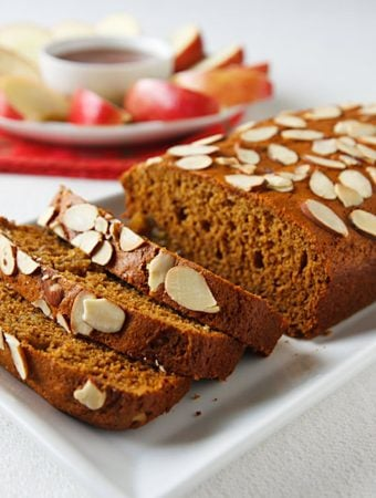 Vegan honey cake for Rosh Hashana