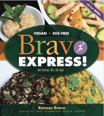 Bravo Express by Chef Ramses Bravo
