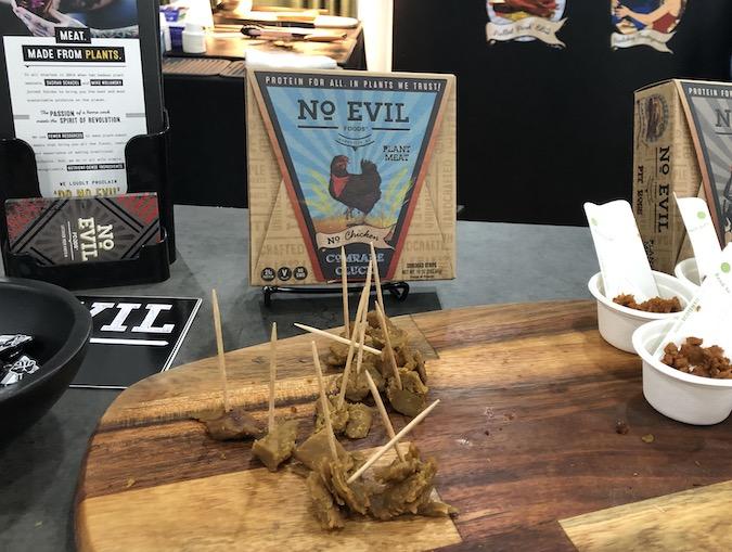 No Evil foods