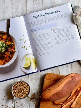 Compassionate Cuisine by chefs Linda Soper-Kolton and Sara Boan