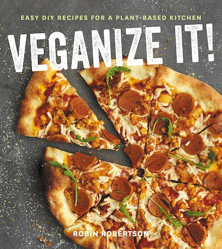 Veganize it! by Robin Robertson