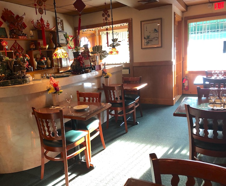 Pure City Pine Bush interior1