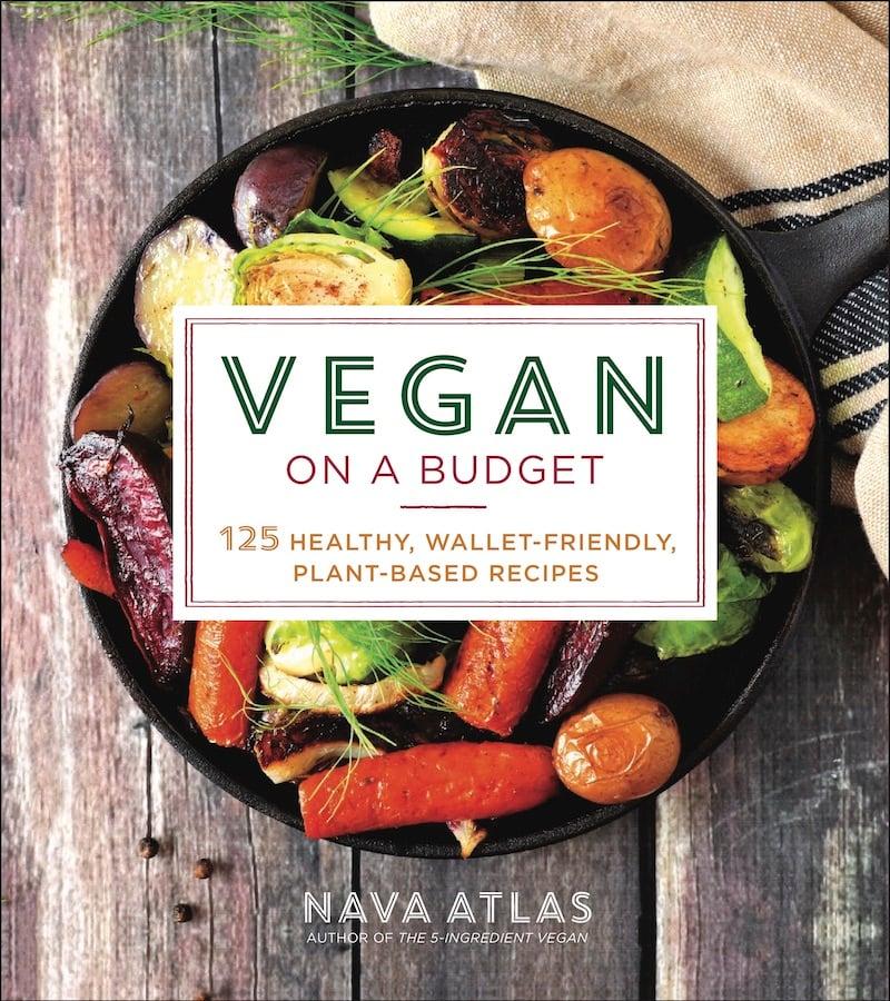 Vegan on a Budget by Nava Atlas