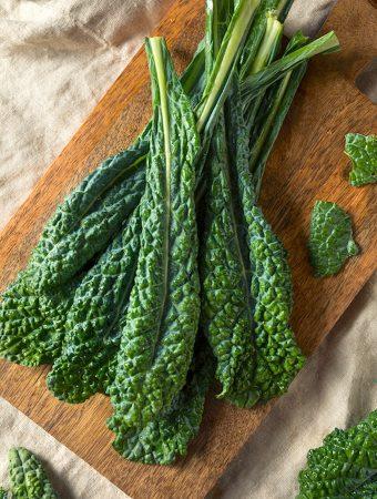 Green Lacinato Kale