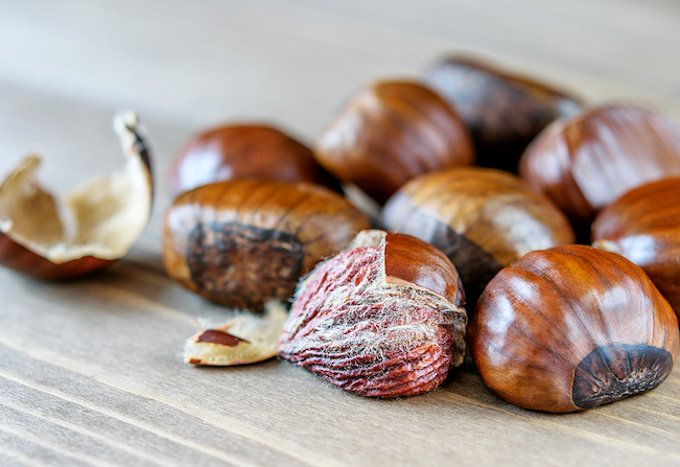 A guide to chestnuts