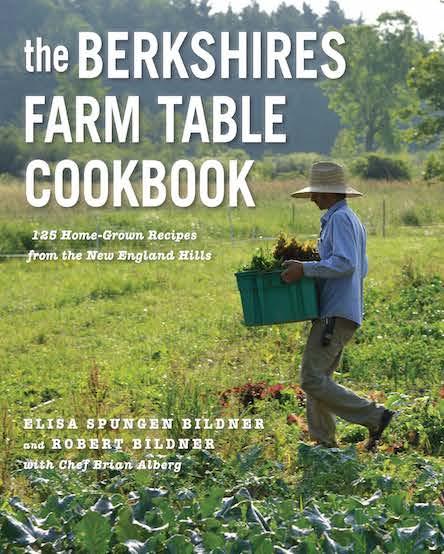 Berkshires Farm Table cookbook