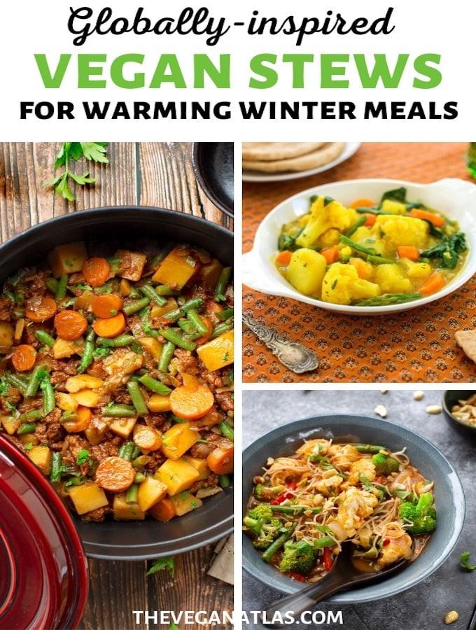 Globally-inspired vegan stews sm