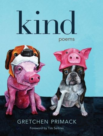 kind by Gretchen Primack cover