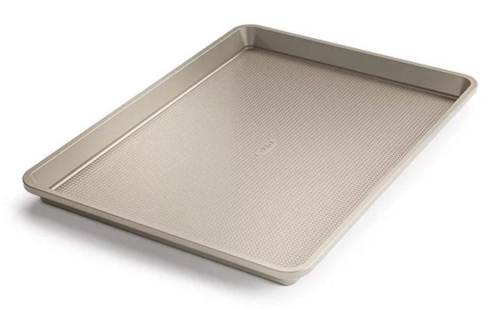 Standard sheet pan