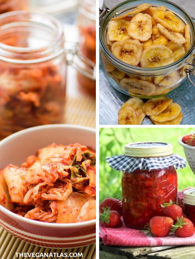 home fermenting and preserving