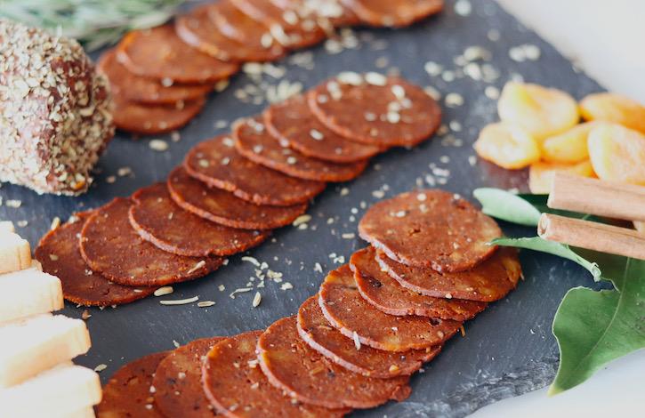 Renegade salami slices