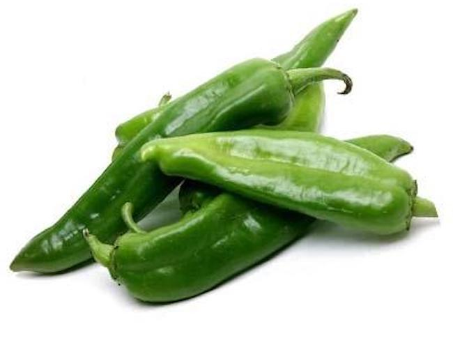 Hatch peppers - Melissa's produce