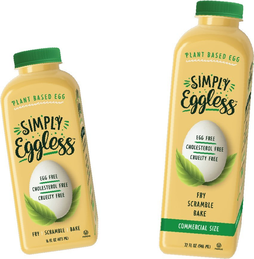 simply eggless
